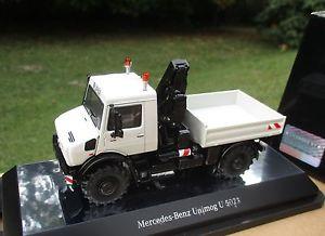 【送料無料】模型車 モデルカー スポーツカー メルセデスベンツ×トラックnzg 150 mercedesbenz unimog u5000 4x4 camion plateau grue 9113