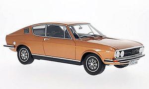 【送料無料】模型車 モデルカー スポーツカー クーペアウディショーボスaudi 100 coupe s 118 best of show bos