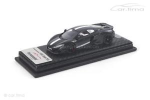 【送料無料】模型車 モデルカー スポーツカー マクラーレンケンウッドビクターコンセプトテクノモデルmclaren 675 lt kenwood jvc concept edition 2016 1 of 30 tecnomodel 143