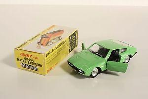 【送料無料】模型車 モデルカー スポーツカー ボックス#ミントdinky toys 011454, matra bagheera, mint in box    ab2049