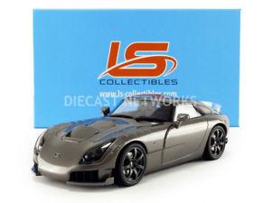 【送料無料】模型車 モデルカー スポーツカー ls collectibles 118 tvr sagaris 2005 ls008c