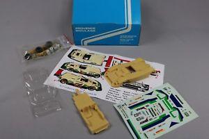 【送料無料】模型車 モデルカー スポーツカー エクスアンプロヴァンスムラージュキットマツダデイトナzc536 provence moulage k1110 kit vehicule 143 mazda kudzu n 63 daytona 1996