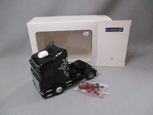 【送料無料】模型車 モデルカー スポーツカー シリーズdv8139 eligor 143 tracteur scania serie r highline 113111