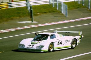 【送料無料】模型車 モデルカー スポーツカー キットホワイトメタルジャガールマン143 kit white metal amr jaguar xjr5 24h le mans 1984,  no m111 lephoenix