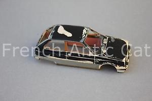 【送料無料】模型車 モデルカー スポーツカー rare modle rsine prototype citron axel 143 heco modeles voiture bc