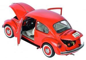 【送料無料】模型車 モデルカー スポーツカー フォルクスワーゲンビートルschuco 118 vw kfer 1600 i 450029200         450029100