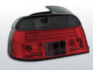 【送料無料】模型車 モデルカー スポーツカー  taillights bmw e39 1995 2000 red smoke sv ltbm35es xino ch