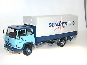 【送料無料】模型車 モデルカー スポーツカー カルトピックアップタイヤautocult 11001, 1968 steyr 1290 pritschenwagen semperit reifen 143 limitiert