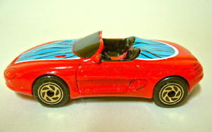 【送料無料】模型車 モデルカー スポーツカー マッチフォードムスタングマッハプロmatchbox 175 sf mb257 ford mustang mach iii prepro aus resine