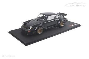 【送料無料】模型車 モデルカー スポーツカー ポルシェporsche 934 schwarz topspeed 1 of 999 118 ts0060