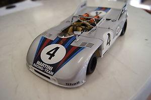 【送料無料】模型車 モデルカー スポーツカー ポルシェマティーニニュルブルクリンクporsche 9083 martini 4 nrburgring 1971 118 autoart neu amp; ovp
