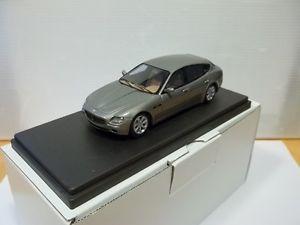 【送料無料】模型車 モデルカー スポーツカー マセラティマセラティベラジオabc sc143 maserati bellagio, resina realdy built