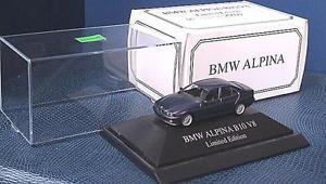 【送料無料】模型車 モデルカー スポーツカー オーシャンビューherpa bmw alpina b 10 v 8 e39 limited edition ov