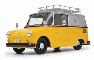 【送料無料】模型車 モデルカー スポーツカー vw fridolin ptt schuco 118 450012300