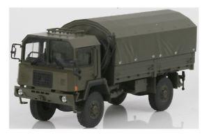 【送料無料】模型車 モデルカー スポーツカー スイスsaurer 6 dm 4x4 swiss army closed tekhoby 150 5071