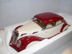 【送料無料】模型車 モデルカー スポーツカー ボスボスモデルbos194 by bos models panhard and levassor dynamic 1936 118