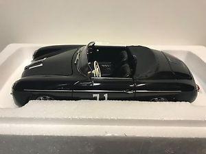 【送料無料】模型車 モデルカー スポーツカー ポルシェスピードスティーブマックイーンバージョン#porsche 356 speedster steve mcqueen version 71 118 autoart