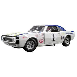 【送料無料】模型車 モデルカー スポーツカー シボレーカマロ#デイトナchevrolet camaro 1 24h daytona 1968 118 a1805713 acme