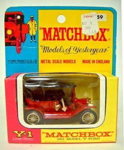 【送料無料】模型車 モデルカー スポーツカー マッチアメリカブリスターフォードモデル