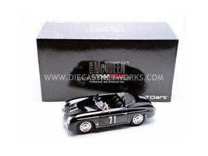 【送料無料】模型車 モデルカー スポーツカー ポルシェスピードクイーンリバーサイドautoart 118 porsche 356 speedster mc queen riverside 1959 77866