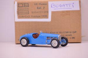 【送料無料】模型車 モデルカー スポーツカー ブガッティプロトタイプヌフbugatti t 57 s torpedo prototype db modeles 143 neuf en boite
