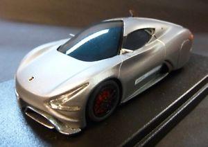 【送料無料】模型車 モデルカー スポーツカー アバルトサソリコンセプトサローネディabarth scorpion ied concept salone di ginevra 2011 alezan alz ac75