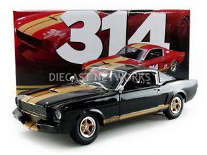 【送料無料】模型車 モデルカー スポーツカー フォードシェルビーacme 118 ford shelby gt 350 h 1966 1801827