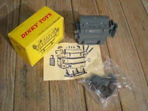 【送料無料】模型車 モデルカー スポーツカー トランスdinky toys 833 transformateur alsthom ab