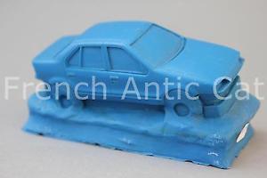 【送料無料】模型車 モデルカー スポーツカー ルノーヒコrare moule matrice rsine renault 19 chamade 1 4 portes 143 heco modles mg