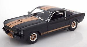 【送料無料】模型車 モデルカー スポーツカー レンタカーレーサーゴールデン118 acme shelby gt350h rent a racer 1966 redgolden