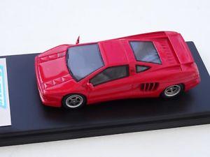 【送料無料】模型車 モデルカー スポーツカー モデルalezan models 143 cizeta moroder v16t 1991