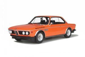 【送料無料】模型車 モデルカー スポーツカー アルピナインカオレンジモデルカーオットーbmw e9 30 csl alpina b2 s inka orange modellauto ot214 otto 118