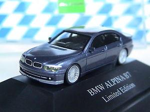 【送料無料】模型車 モデルカー スポーツカー アルピナアルピナアルピナherpa bmw alpina b 7 e65 alpina edition alpinapc