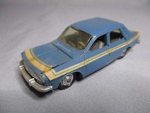【送料無料】模型車 モデルカー スポーツカー ルノーベルta125 norev 143 renault r12 gordini ref 140 bel etat dorigine rare