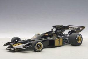 【送料無料】模型車 モデルカー スポーツカー ロータスフィッティパルディ#モデルautoart 87327 118 composite lotus 72 e 1973 fittipaldi 1 composite modeln