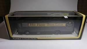 【送料無料】模型車 モデルカー スポーツカー コレクションジョンプレーヤーチームロータストランスポータースパークspark for planex collection 143 transporter team lotus 1972 john player