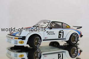 【送料無料】模型車 モデルカー スポーツカー ポルシェschuco 450033800 porsche 934 rsr brumos 118 neu mit ovp