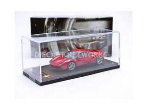 【送料無料】模型車 モデルカー スポーツカー フェラーリbbr 143 ferrari 488 gtb 2015 bbrc165