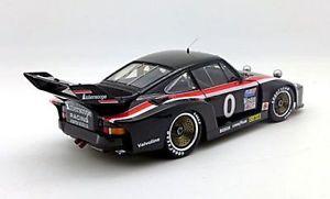 【送料無料】模型車 モデルカー スポーツカー ポルシェ#デイトナインタースコープレーシングporsche 935 0 1979 24h daytona interscope racing 118 tsm