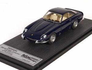 【送料無料】模型車 モデルカー スポーツカー フェラーリグアテマラferrari 250 gt lusso speciale sn 4335gt bbr rgm153 143