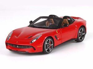 【送料無料】模型車 モデルカー スポーツカー フェラーリアメリカbbr ferrari f60 60th anniversary usa 2014 143 bbrc182f