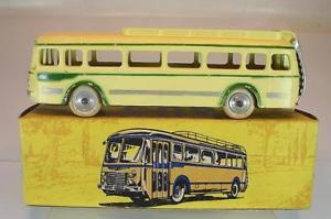 【送料無料】模型車 モデルカー スポーツカー フランスルノーバスボックスcij france 340 car renault bus in obox 5152