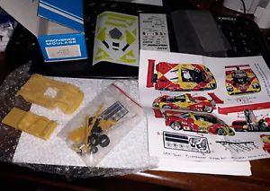 【送料無料】模型車 モデルカー スポーツカー エクスアンプロヴァンスムラージュマツダルマンレジンキット#provence moulage 143 mazda kudzu 5 le mans 1995 resin kit