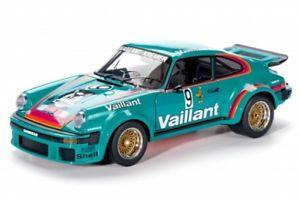 【送料無料】模型車 モデルカー スポーツカー ポルシェ#バイヤンschuco porsche 934 rsr 9 vaillant bwollek 118 limitiert 11500
