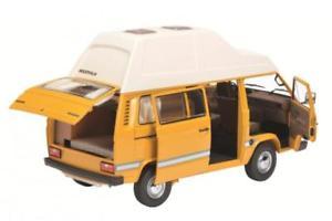 【送料無料】模型車 モデルカー スポーツカー ジョーカーschuco vw t3 joker 118 450038500