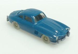 【送料無料】模型車 モデルカー スポーツカー メルセデスwm nr230 mercedes 300 sl azurblau v1 tp