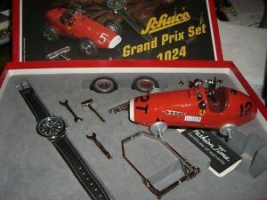 【送料無料】模型車 モデルカー スポーツカー クラシックキットグランプリセットschuco classic studio ii bausatz grand prix set agr 01024