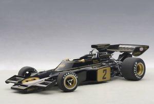 【送料無料】模型車 モデルカー スポーツカー ロータスピーターソン#モデルautoart 87329 118 composite lotus 72 e 1973 peterson 2 composite modelno