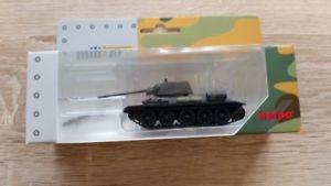 【送料無料】模型車 モデルカー スポーツカー ハンティングherpa 745734 187 jagdpanzer t3476 neu