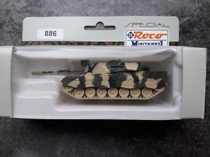 【送料無料】模型車 モデルカー スポーツカー ロコインミニタンクオーストラリアroco minitanks special 886 kpz leopard as1 australian army